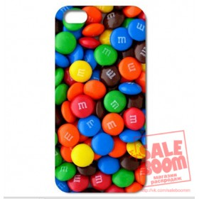 корпус для Iphone 5 (M&M)